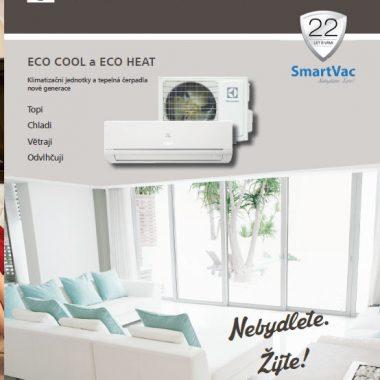 AirComfort Electrolux